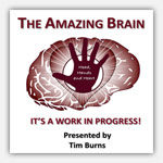 The Amazing Brain: It's a Work in Progress – DVD