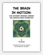 The Brain in Motion –  Manual
